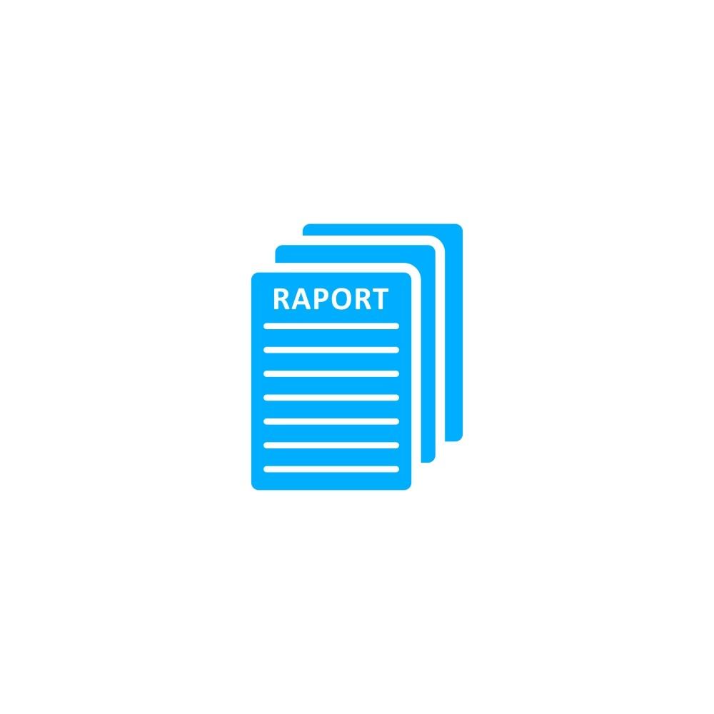 Rapoarte anuale Bălți, 2018