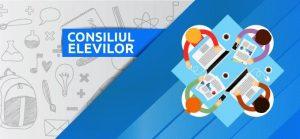 Concurs de selectare a membrilor Consiliului Național al Elevilor