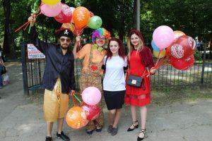 #CRAT la Ziua orașului Bălți