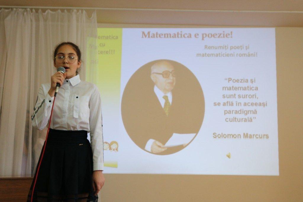 """FESTIVALUL """"MATEMATICA CU PLĂCERE-2020"""" EDIŢIE II-a"""
