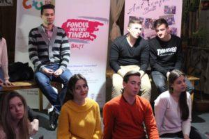 #ANTI YOUTH ART FEST 2019 la CRAT
