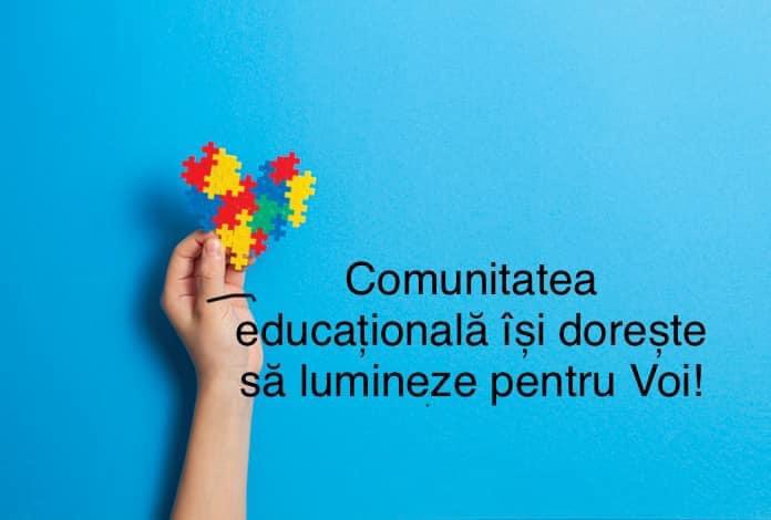 Ziua Internaţională a Conştientizării Autismului