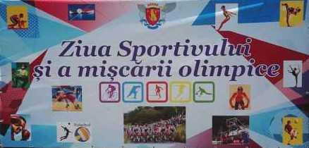 Ziua Sportivului și a Mișcării Olimpice