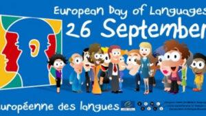 Să sărbătorim împreună Ziua Europeană a Limbilor!