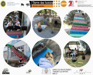 #ART Street Fest 2020 la CRAT