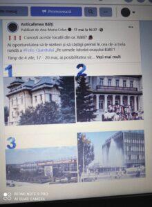 #Foto Quest dedicat zilei orașului Bălți