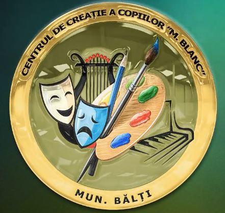 """Centrul de Creație """"M.Blanc"""" anunță înscrierea copiilor cu vârsta 6 - 18 ani"""